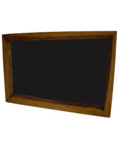 Rustic Blackboard - The Waney Edge