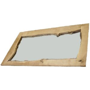 Rustic Mirror - The Shabby Chic (custom)
