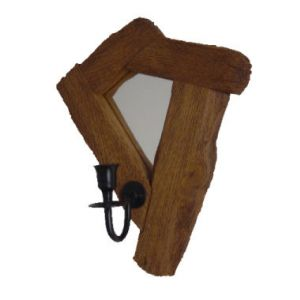 Past Times Mirror Medium - Sconce