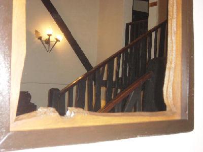 The Siege House Restaurant